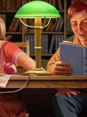 Чего вы ожидаете от мужских и женских персонажей в книгах?
