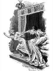 Почём любовь д'Артаньяна или о бедной миледи замолвите слово