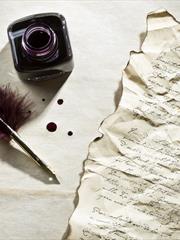 Талант и литературный уровень. Фалькон Джемини