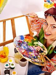 5 заметок о жизни с творческим человеком
