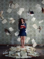 О книгах, деньгах и свободе выбора. Барминская Марианна