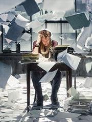 Ошибки начинающих писателей