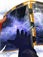 Книги будущего. Роман Смеклоф